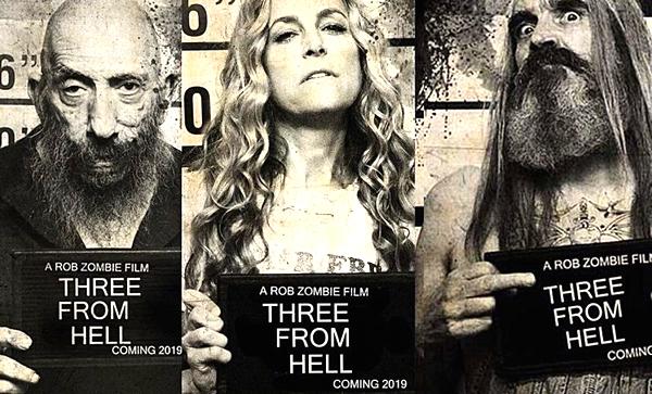 3 from hell la nueva película de terror de rob zombie