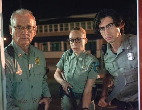 película de zombies estreno 2019 the dead don't die