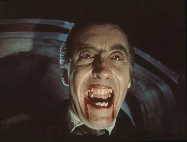 caracteristicas de los vampiros