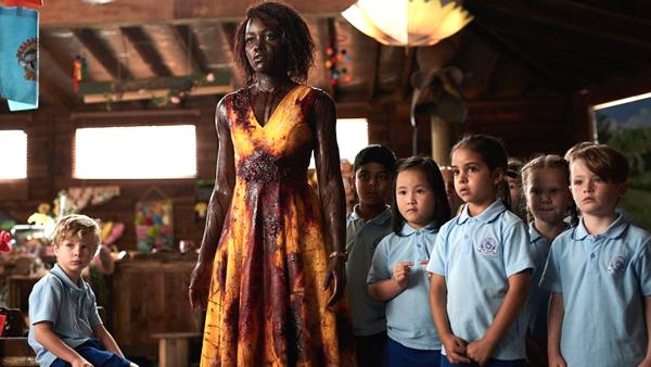 comedia de zombies estreno 2019, little monsters