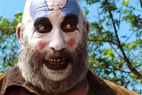 todas las películas de Rob Zombie en orden cronológico