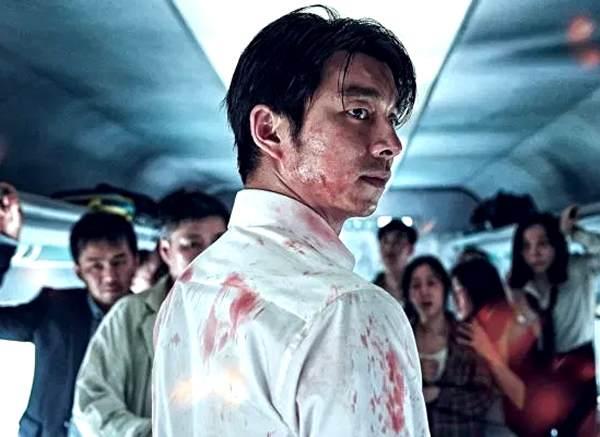 cine de horror coreano, películas de terror coreano, K horror