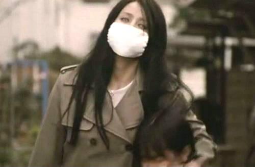 cine de horror japonés, películas de terror japonesas, j horror
