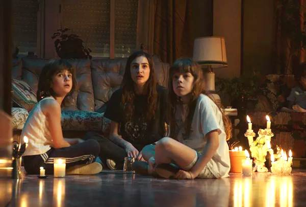 mejores películas de terror psicológico en español para ver