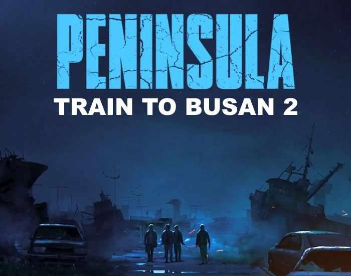 imagen de train to busan 2 peninsula, tren a busan, invasion zombie 2
