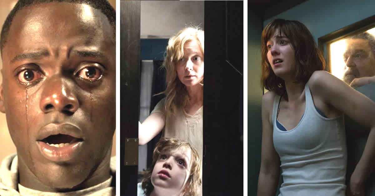 listado de las mejores películas de terror recomendadas para ver en amazon prime video